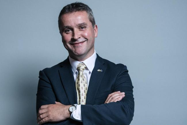 The SNP's Angus MacNeil joined in with criticism of the Government
