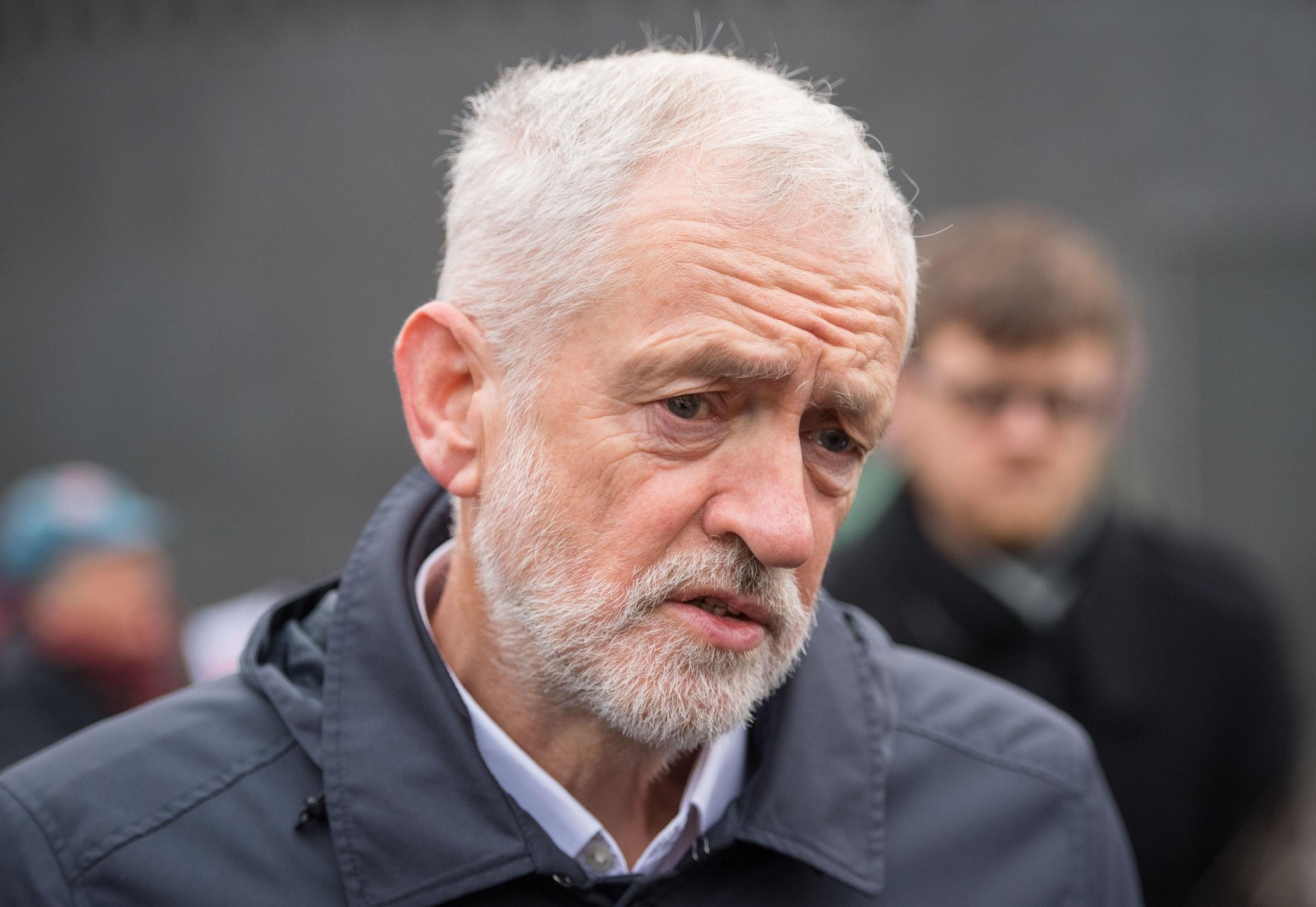 More than 70% of of Labour members want Jeremy Corbyn to call for a second referendum