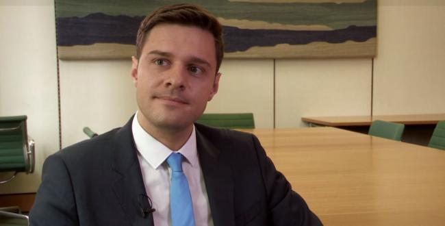 There has been 'disappointment' in Ross Thomson