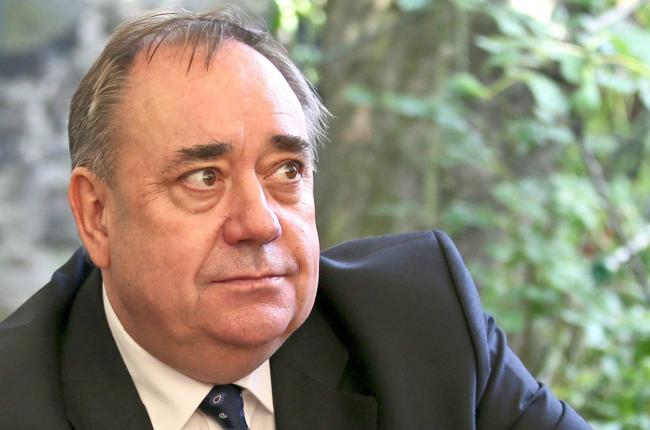 The decision does not exonerate Alex Salmond of the underlying allegations of sexual harassment