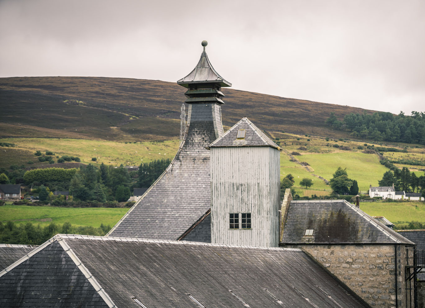 Glen Ord is one of the eight distilleries on the Highland Whisky Trail that will be taking part in the new festival