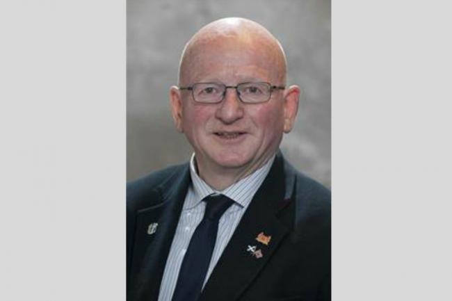 Aberdeen Tory councillor suspended following  sexual harassment allegation
