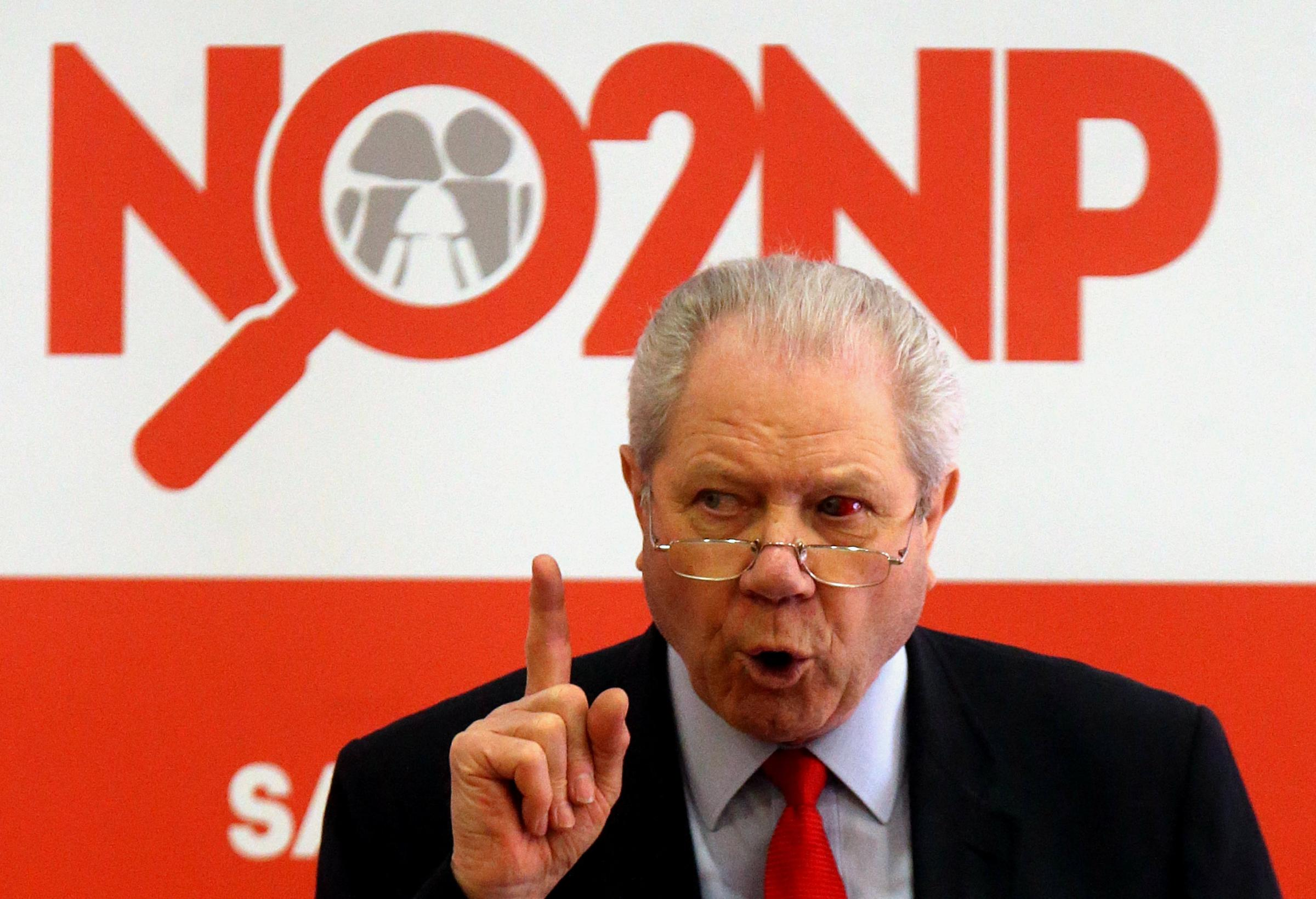 Jim Sillars says the SNP needs a leadership model that is less focused on a single figure.