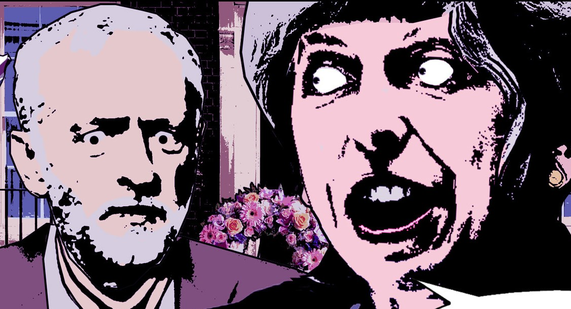 Jeremy Corbyn and Theresa May are more similar than they know