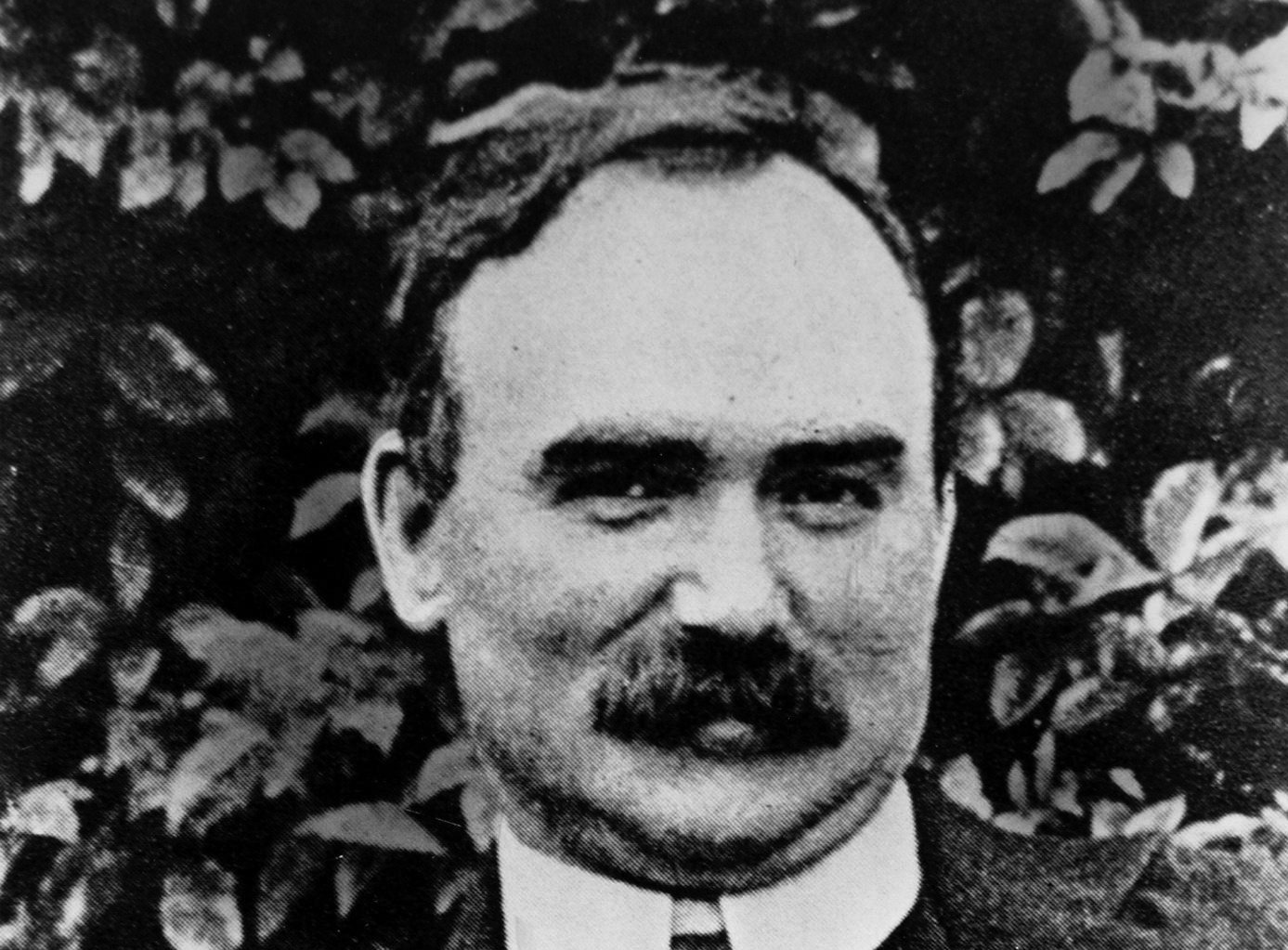 James Connolly was a revolutionary socialist, trade union leader and political theorist