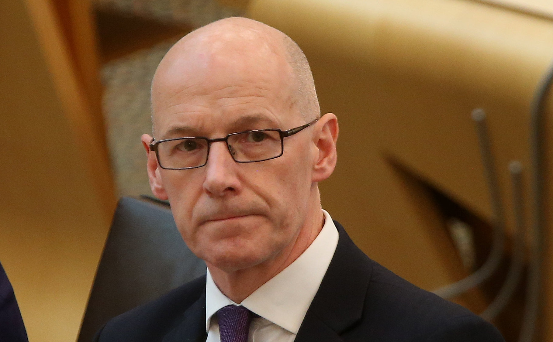 John Swinney believes some councils did not 'recognise the value' of teaching music