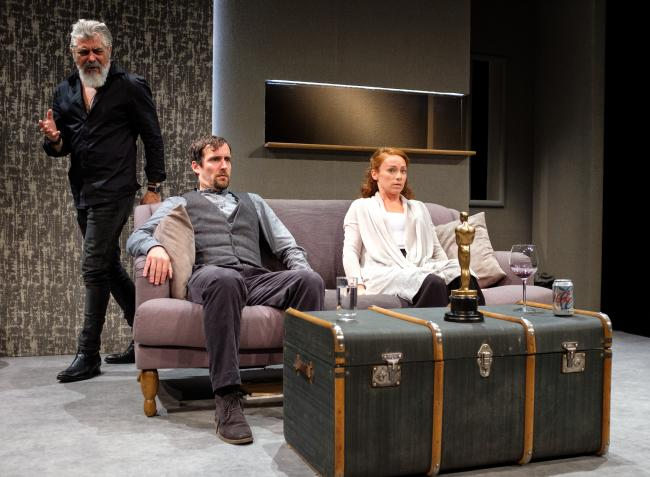 Black comedy Ulster American back in Edinburgh by popular demand | The  National