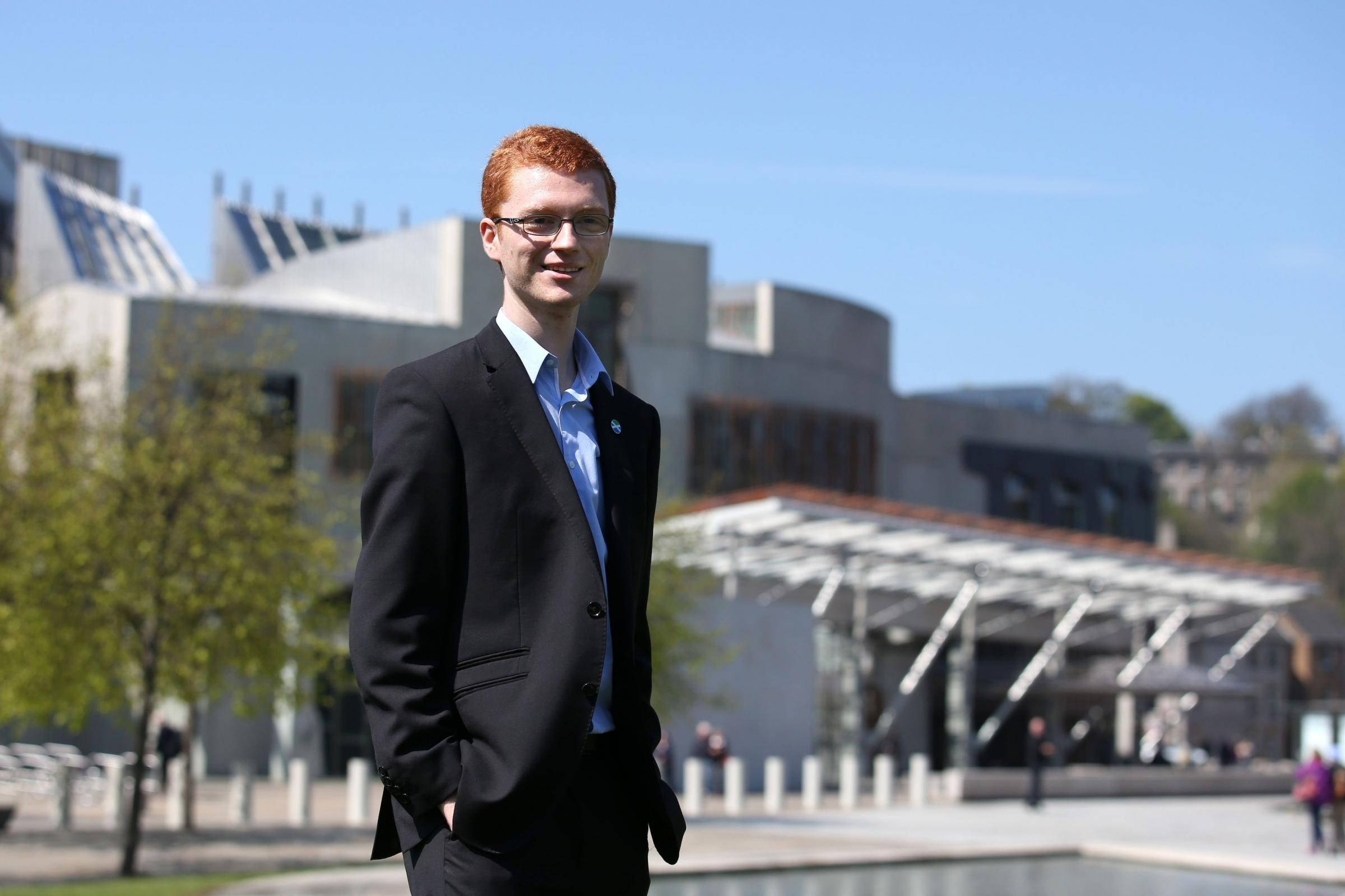 Ross Greer: We will be ready to bring our unique case to a new independence campaign