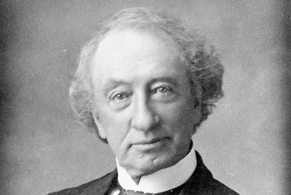 As prime minister of Canada, Sir John A Macdonald's treatment of indigenous people was brutal