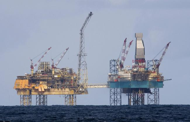 Offshore Safety Jobs