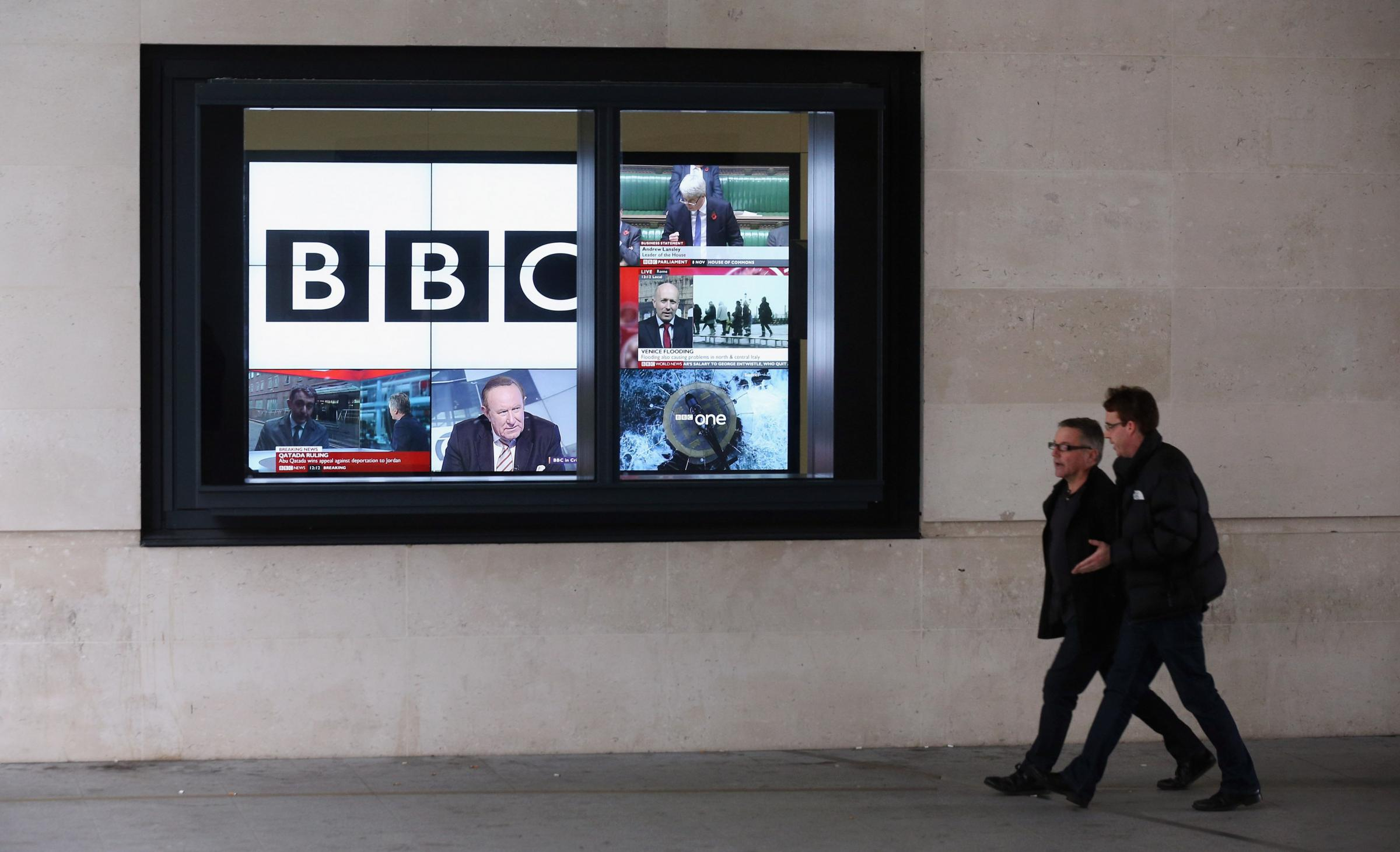 Scotland's voice in the UK is being silenced by the BBC