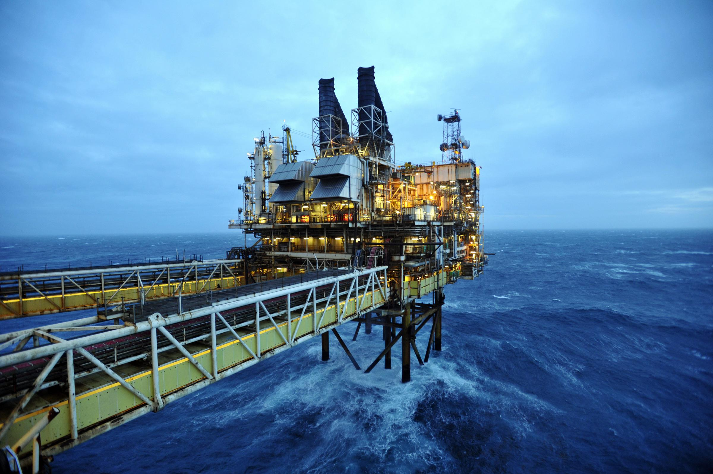 Scotland needs to be more like New Zealand moving away from oil