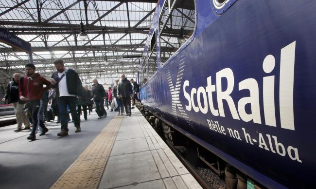 Vonny LeClerc: ScotRail and the human cost of a failing franchise