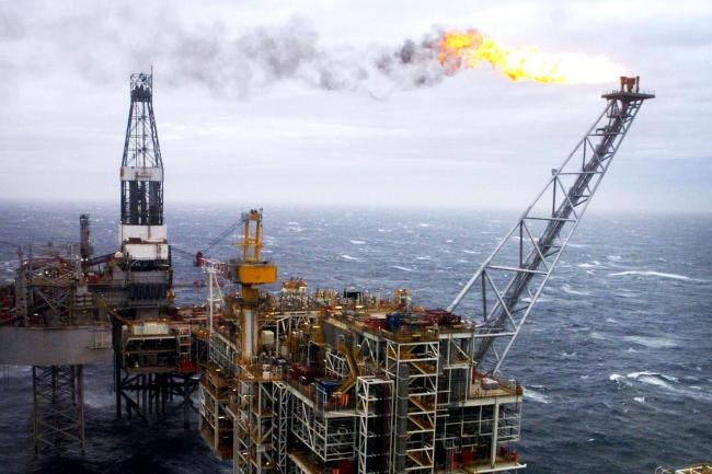 Campaigners are calling for an end to new oil developments in the North Sea to prevent a 'climate disaster'