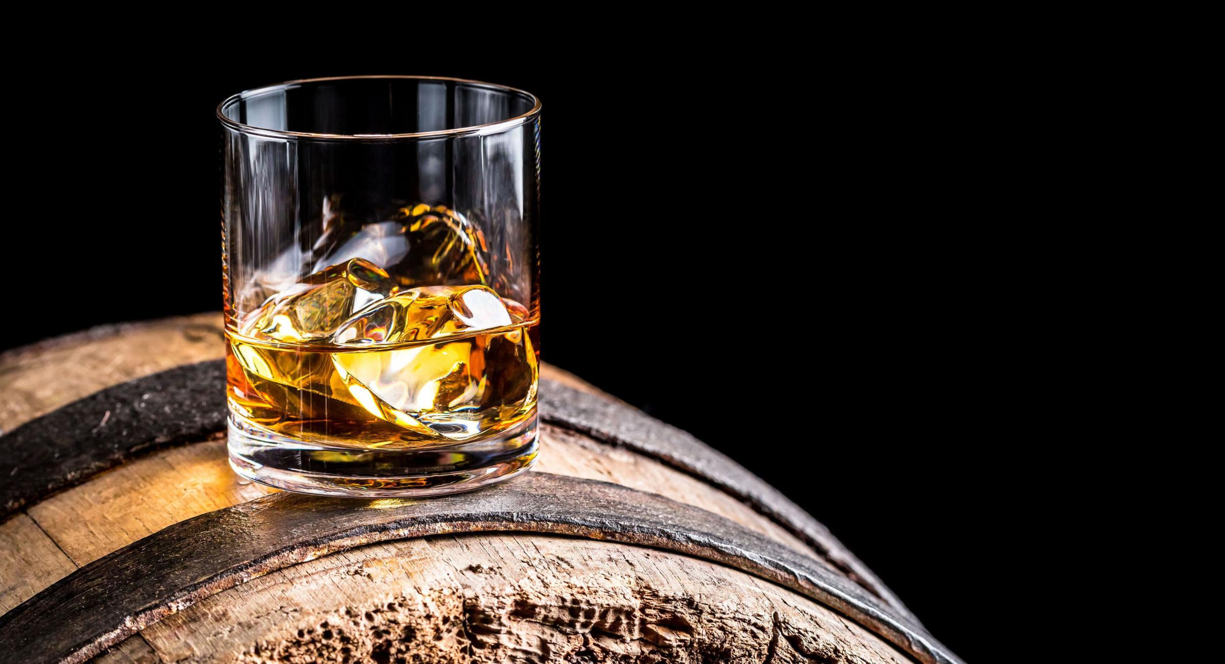 The value of collectable bottles of Single Malt Scotch whisky sold at auction in the UK rose by 62.7%