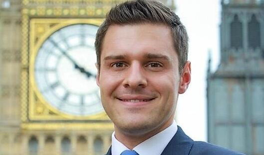 Tory Ross Thomson was 'so drunk he couldn't speak' at bar