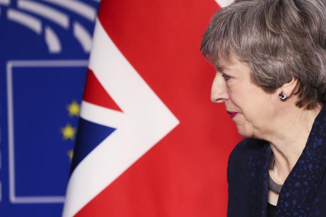UK Prime Minister Theresa May has repeatedly tried to win concessions from Europe – and repeatedly been knocked back