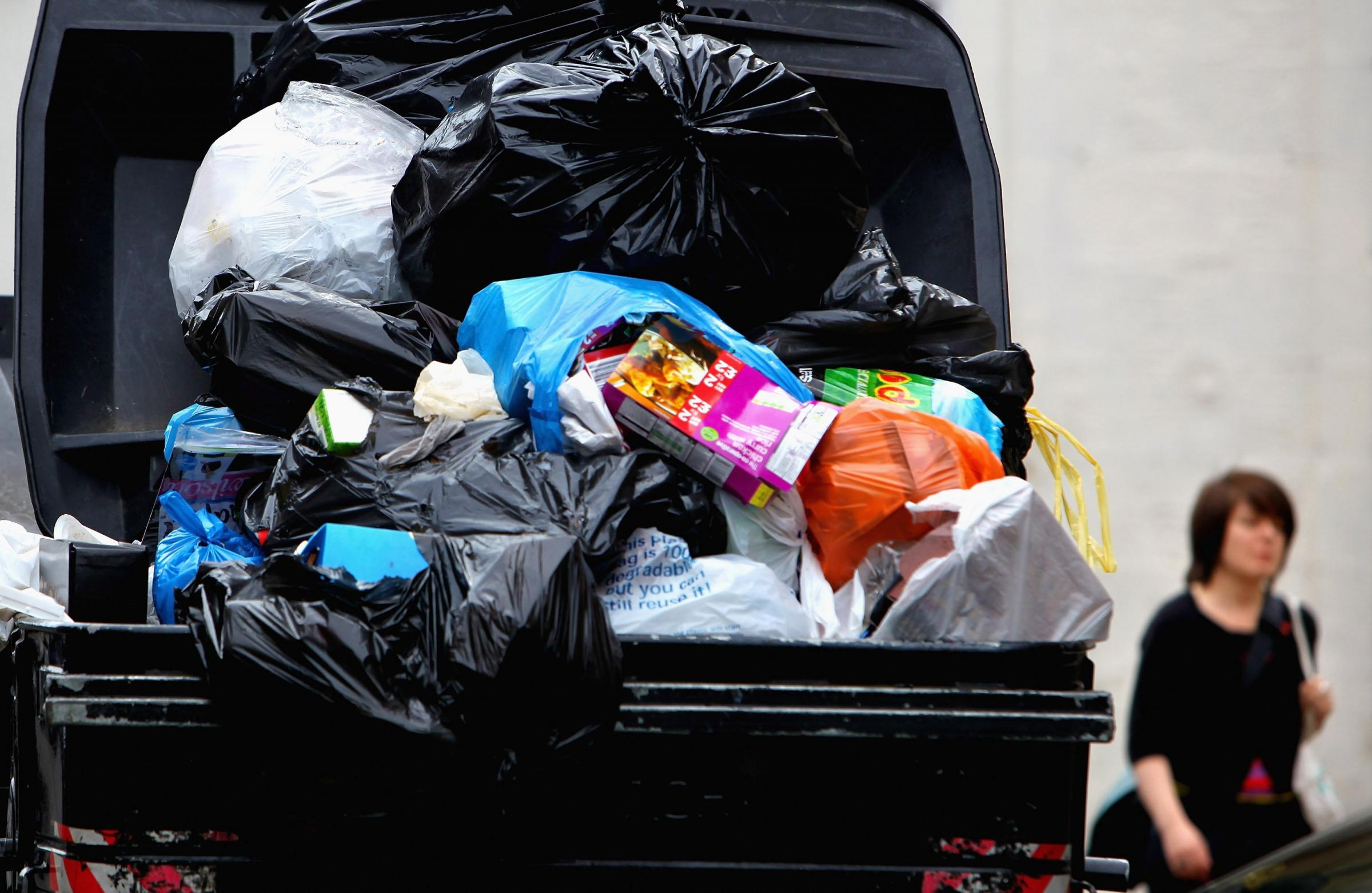 If councils can't even collect bins, should they be trusted with more tax-raising powers?