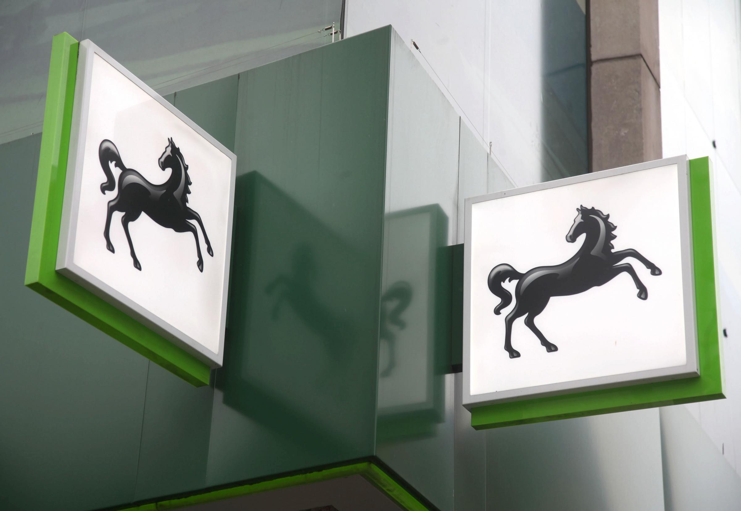 Some Lloyds customers were locked out of their accounts and were unable to access online services