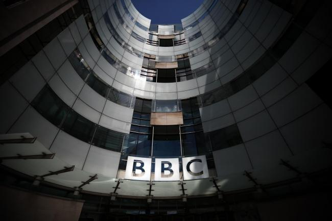 The BBC received 939 complaints of bias after screening The Trial of Alex Salmond