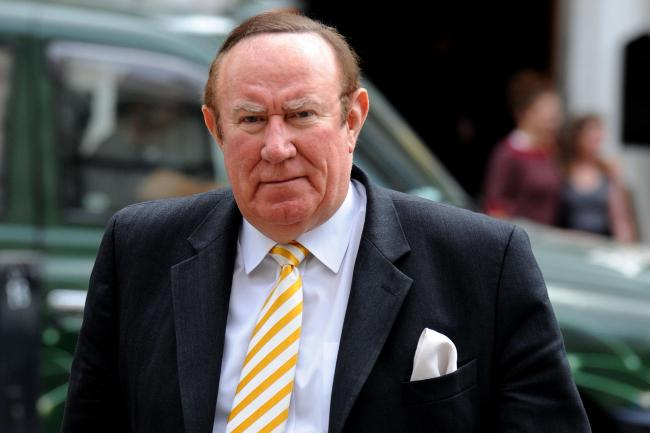 The Sunday Politics programme, hosted by Andrew Neil, came under fire over a claim that one in five Scots pupils leave primary school 'functionally illiterate'