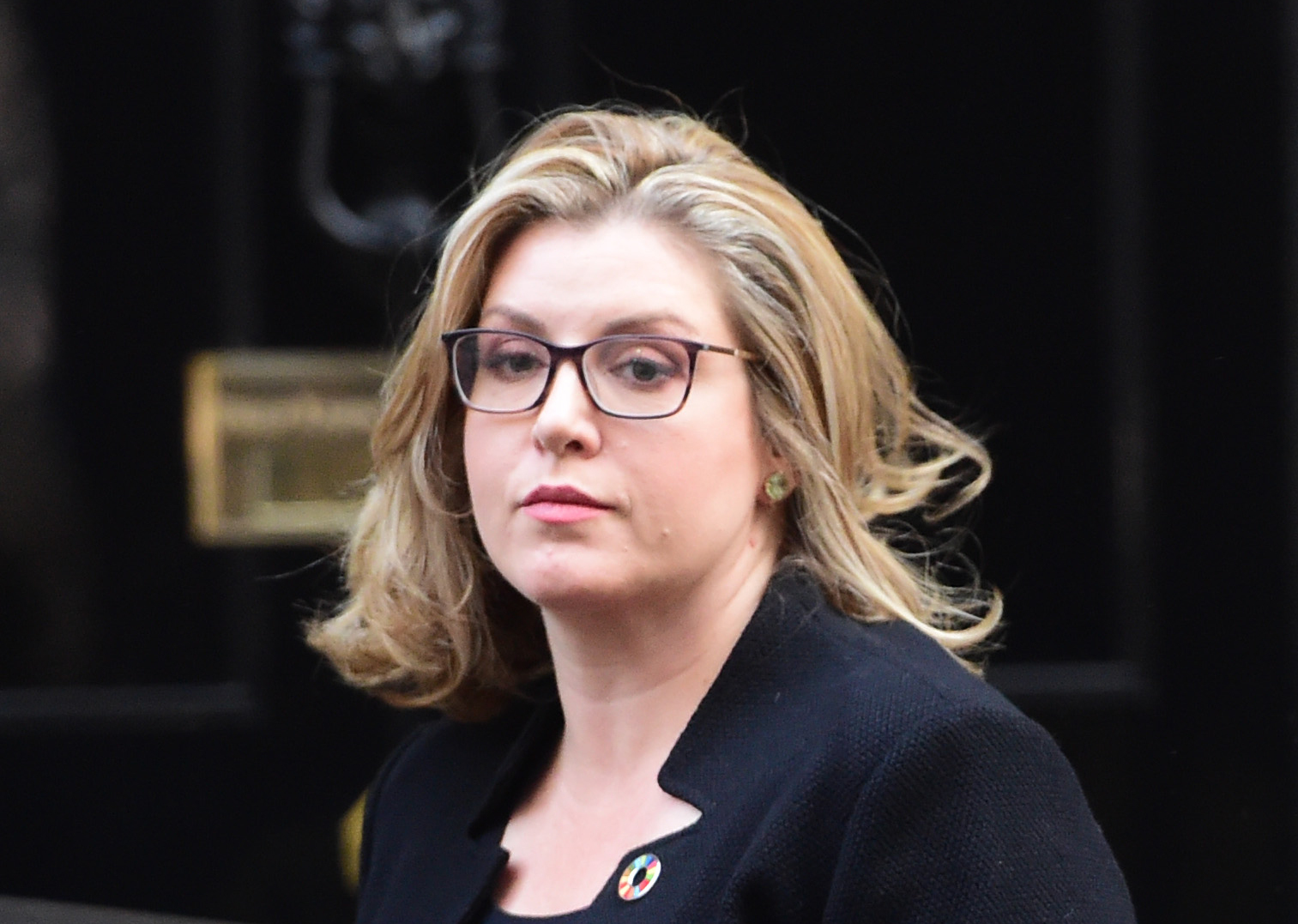 Women and Equalities Minister Penny Mordaunt wrote to the BBC to complain