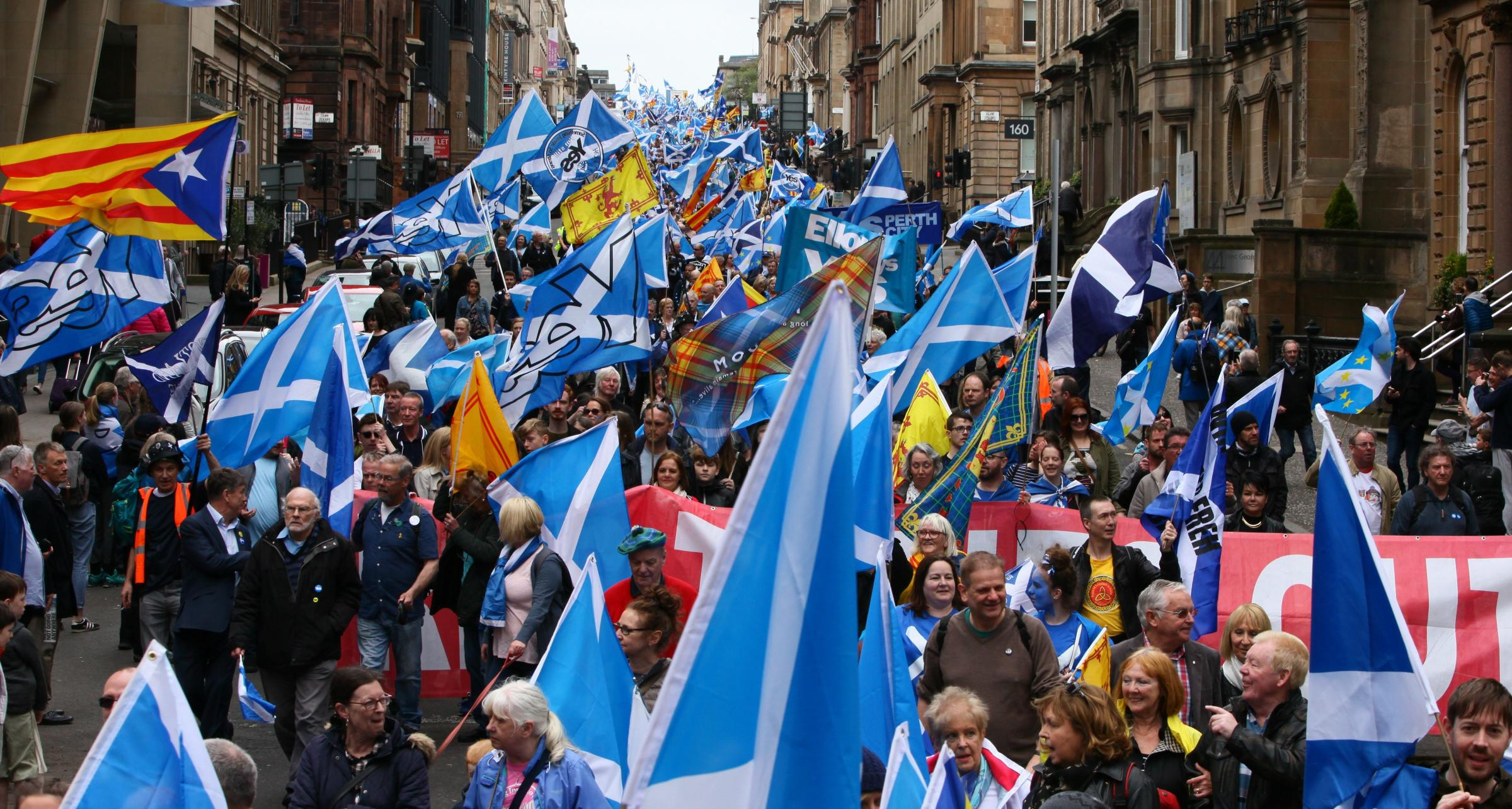 Independence supporters may look elsewhere if the SNP don't move soon on the issue