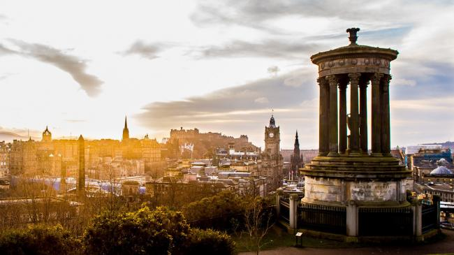 Conditions in Edinburgh have become more favourable for buyers