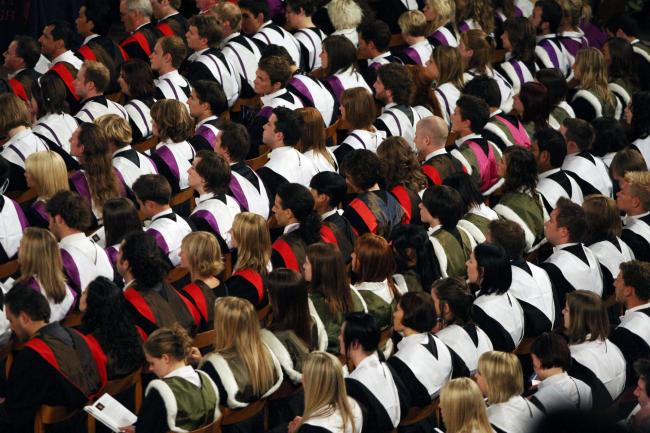 Experts say that Scotland has unique demographic challenges that make migrant academics vital to its success