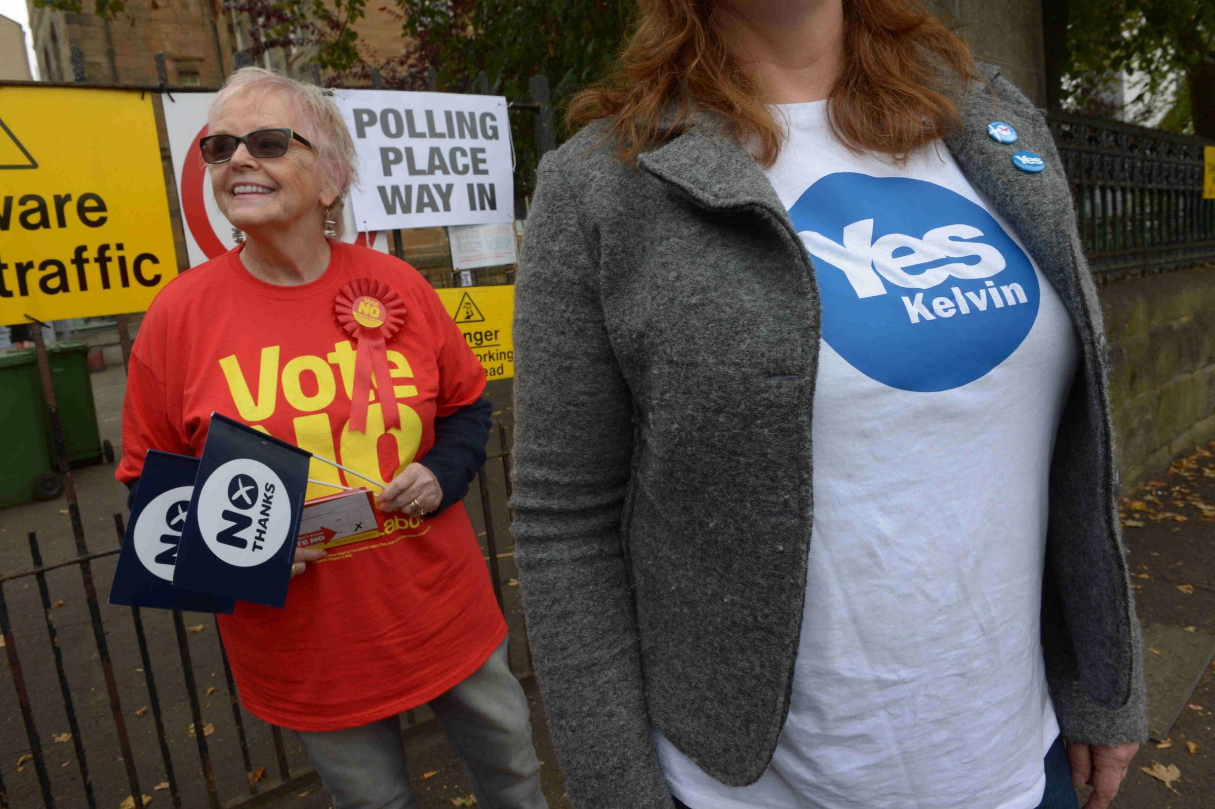 Mhairi Black: Seven years since indyref1, Scotland cannot afford seven more