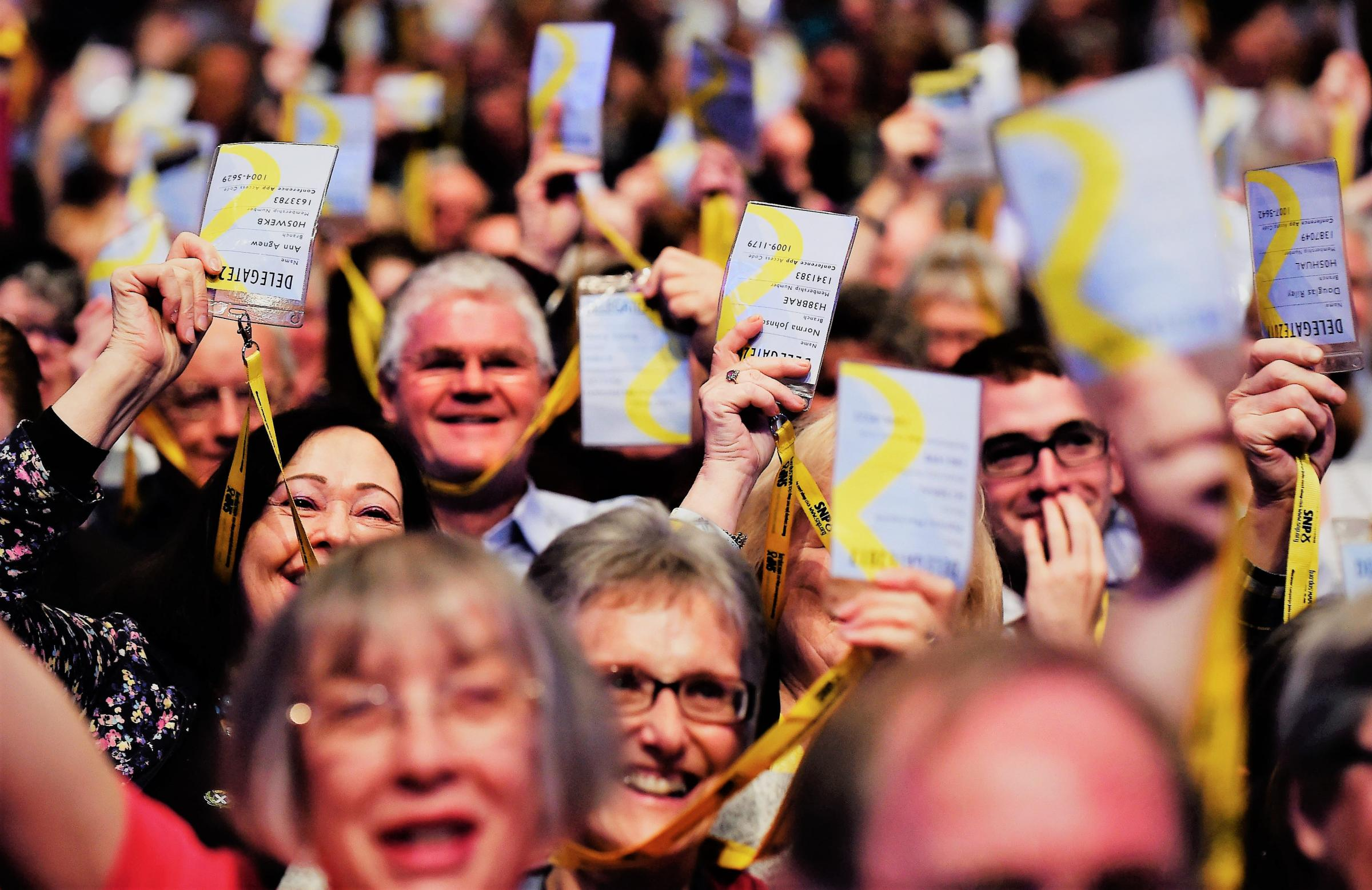 SNP must face up to the harsh realities of independence