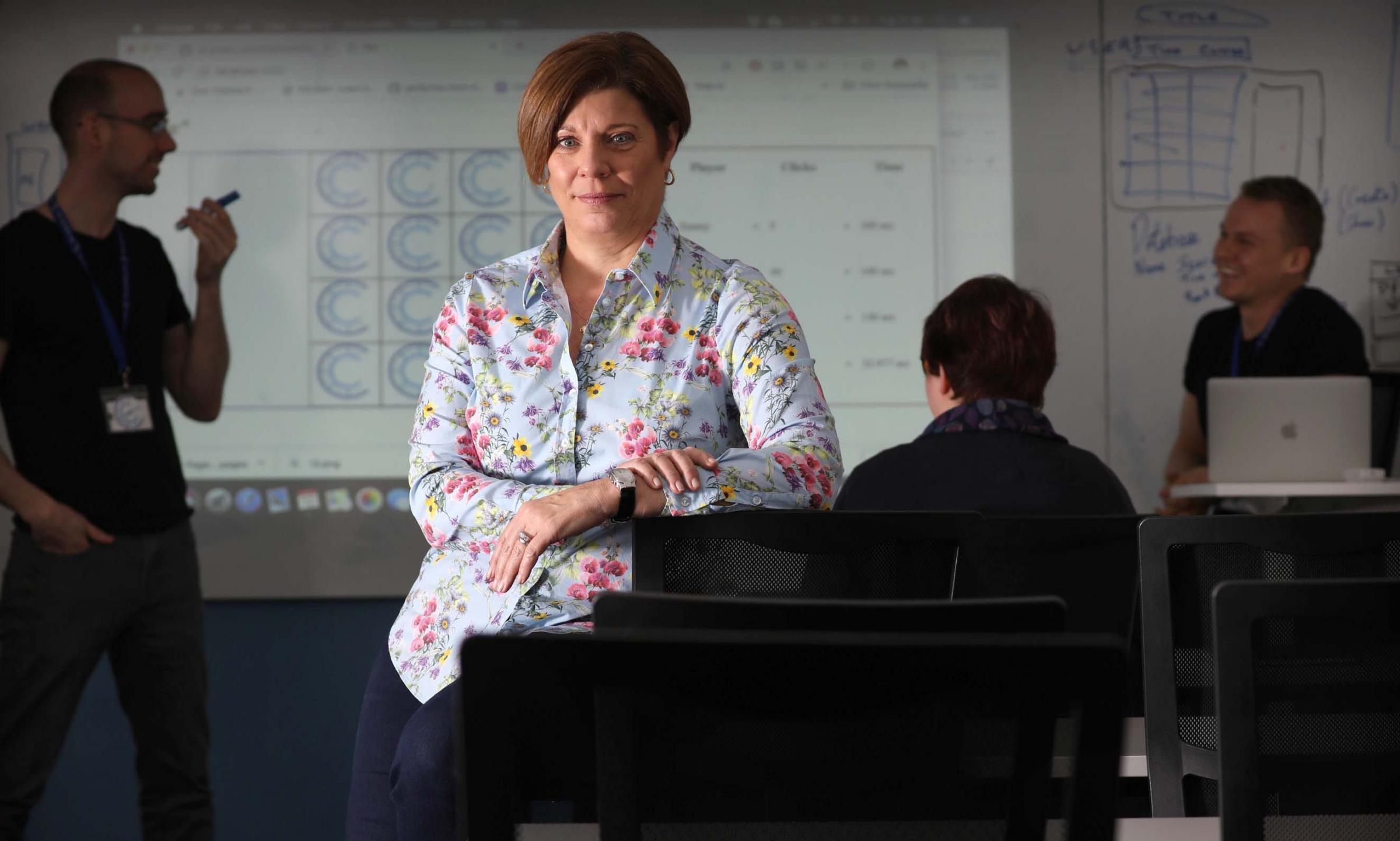 Scottish digital skills expert CodeClan launches Data analysis course