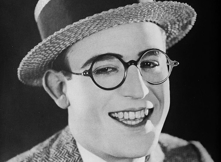 Harold Lloyd's work will be celebrated at Hippfest