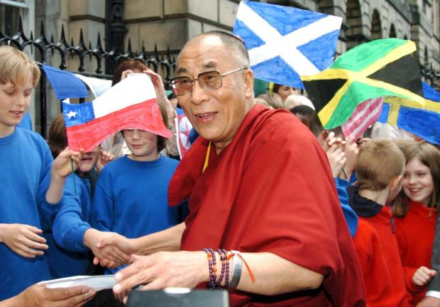 The National: The Dalai Lama's influence on Tibet these days is very limited, some experts argue