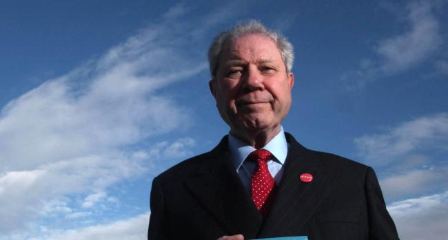 Jim Sillars called out the Yes Movement for being too hasty with plans for indyref2, saying the case for independence needed to be made first