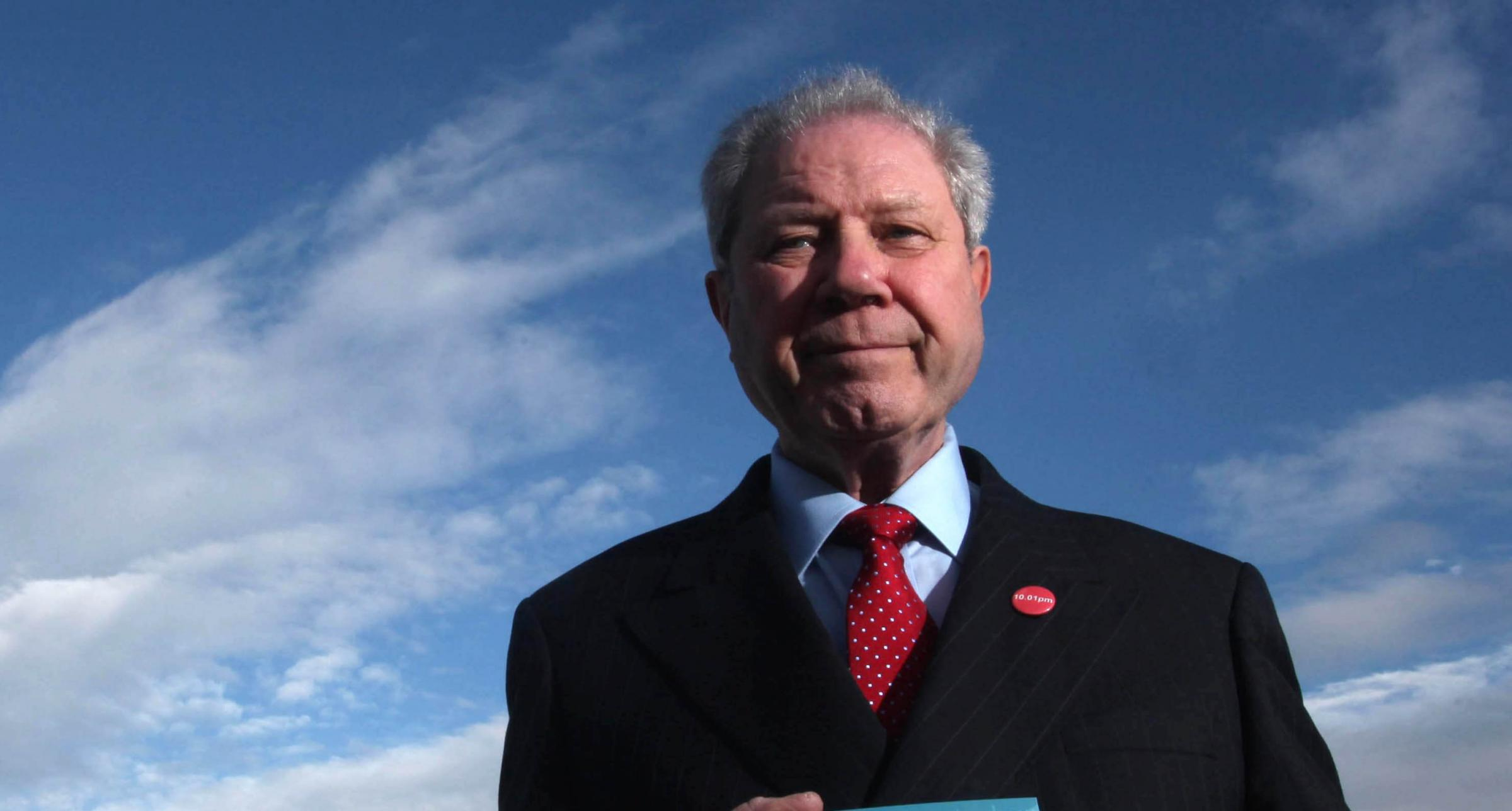 AUOB hit back after Jim Sillars tells Yessers to 'stop marching'
