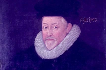 Sir Edward Phelips was the Speaker in 1604