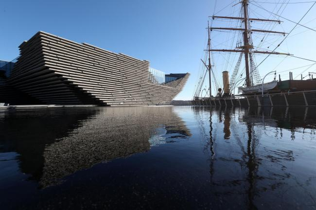 Two Scottish attractions named in Time Magazine's 'greatest places' of 2019
