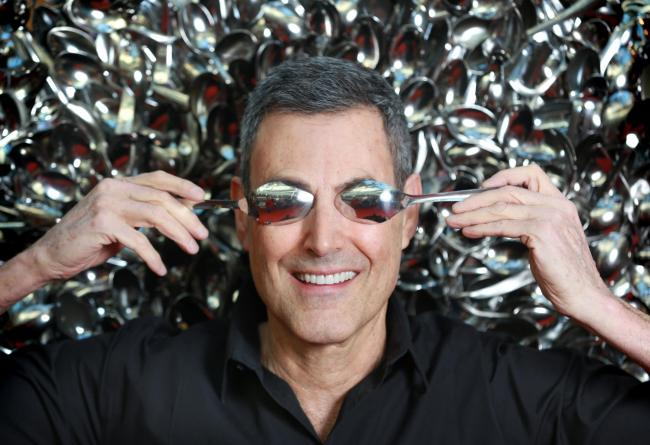 TV psychic Uri Geller claims responsibility for General Election result