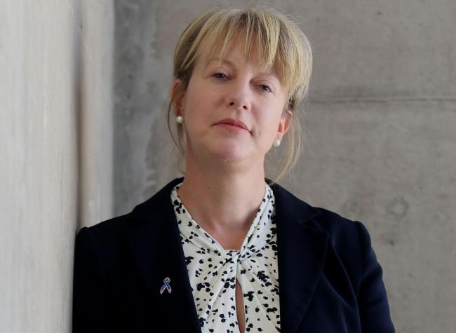 Former health secretary Shona Robison will chair the commission