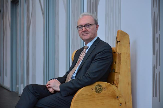 Lord Advocate James Wolffe says the impact of proposed legislation is 'unknown'