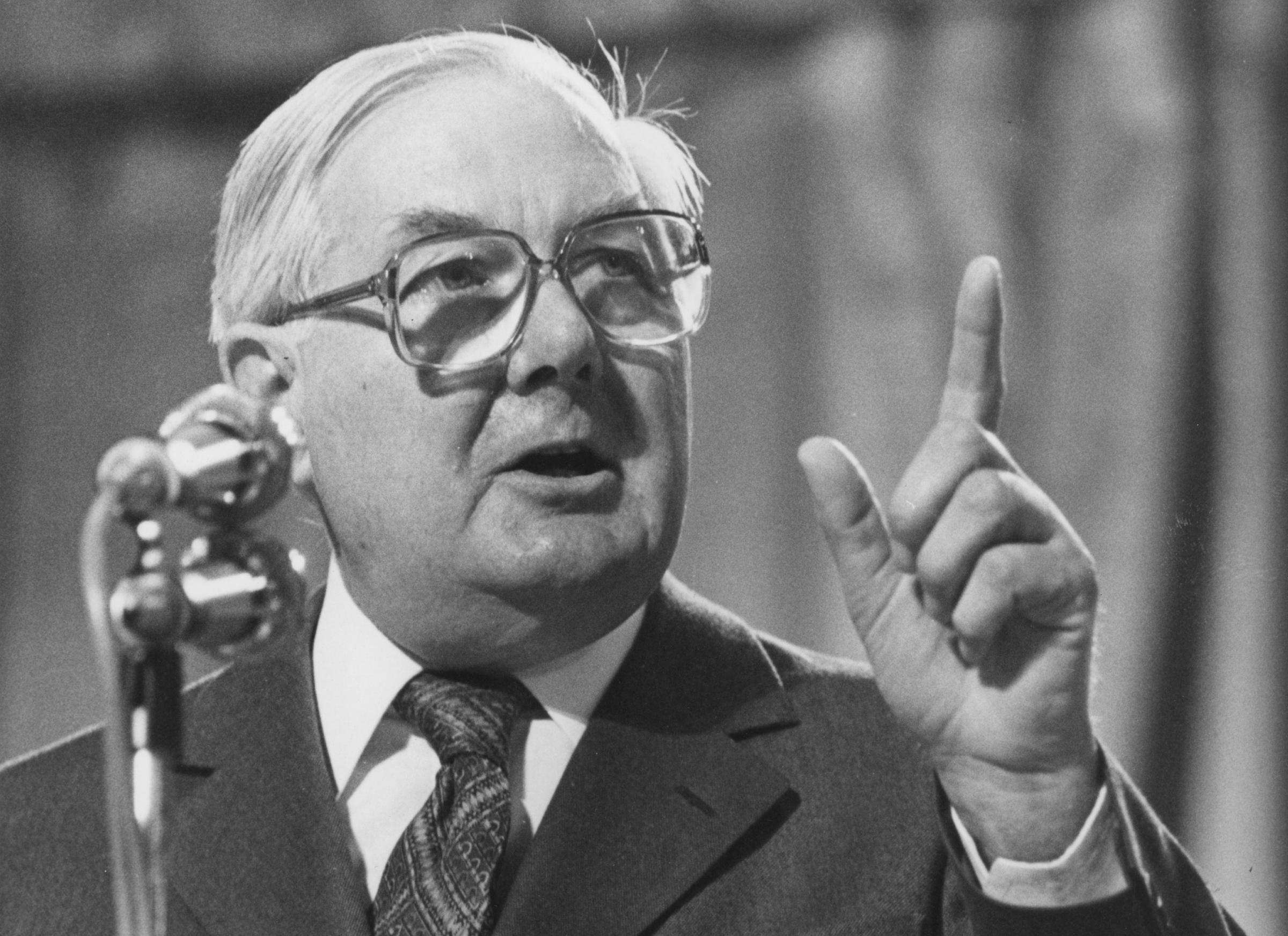 Labour prime minister James Callaghan called the 1979 General Election after losing a vote of no confidence 40 years ago today