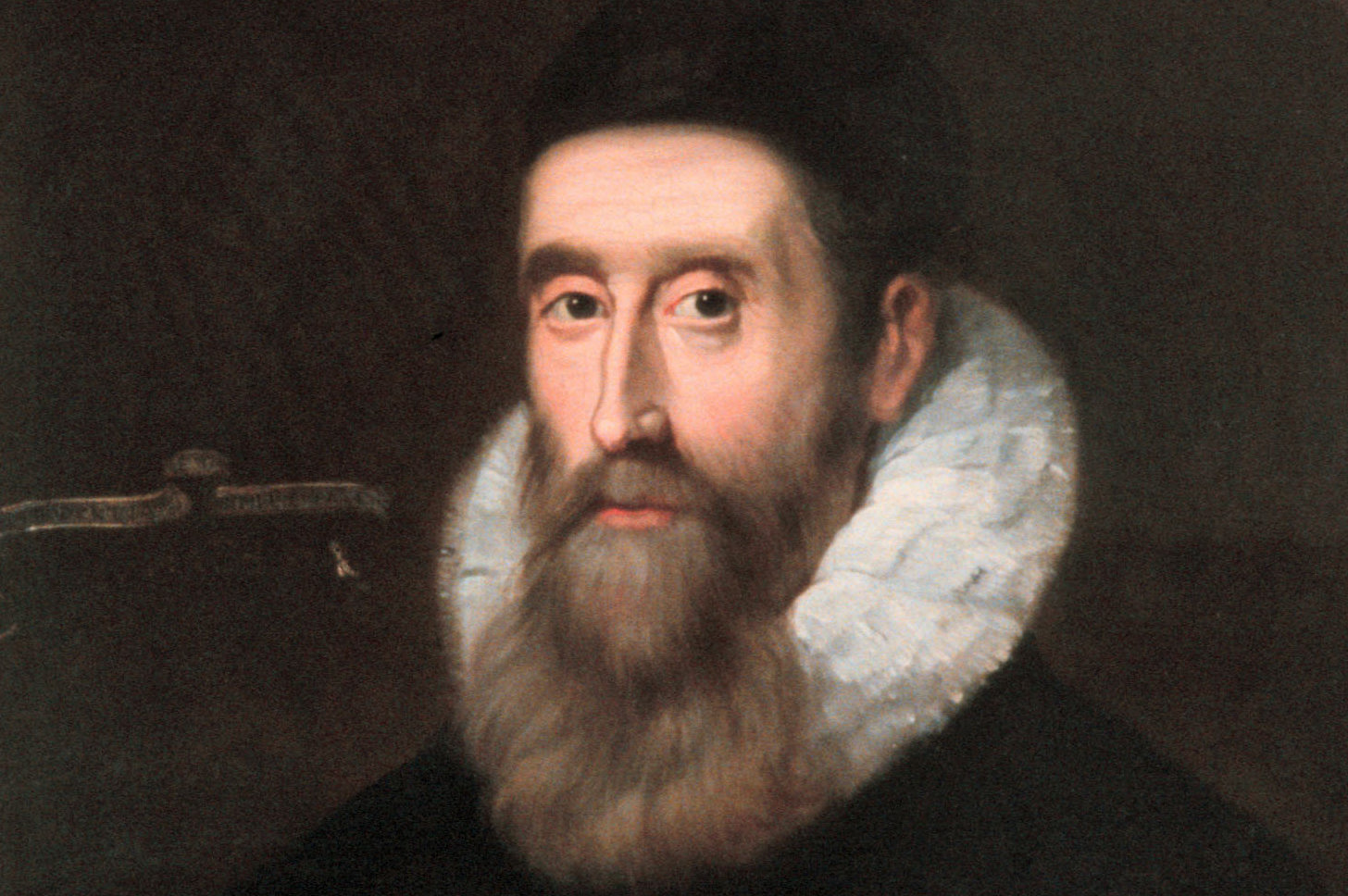 John Napier's innovations enriched his family's estates
