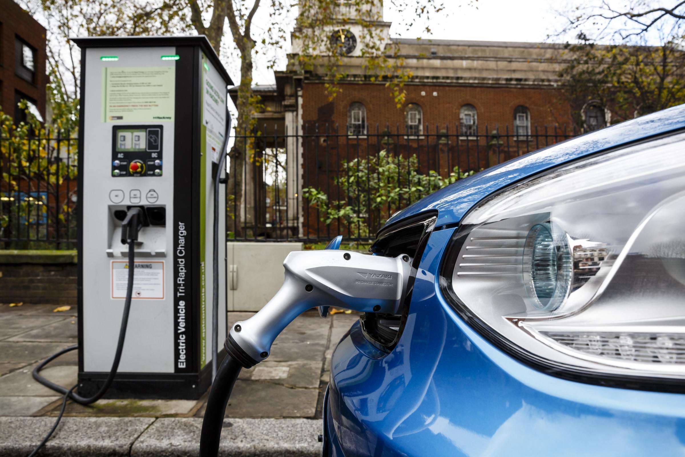 Scotland's 'new oil' should be green hydrogen