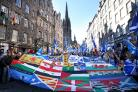 The European election is 'Scotland's time to shine'