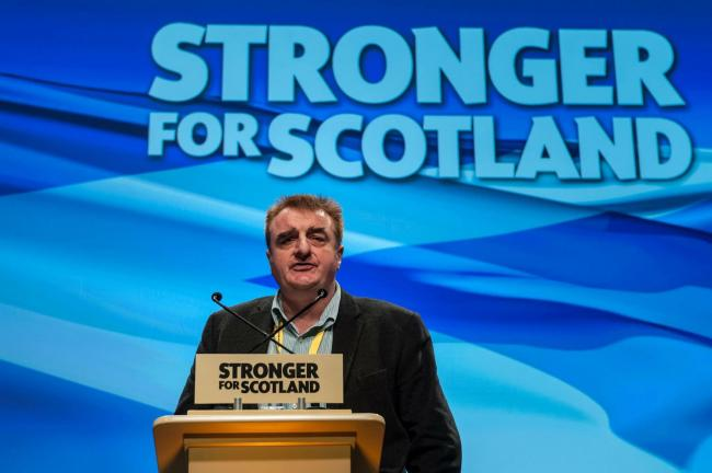 Tommy Sheppard believes the Greens would benefit from using their resources elsewhere