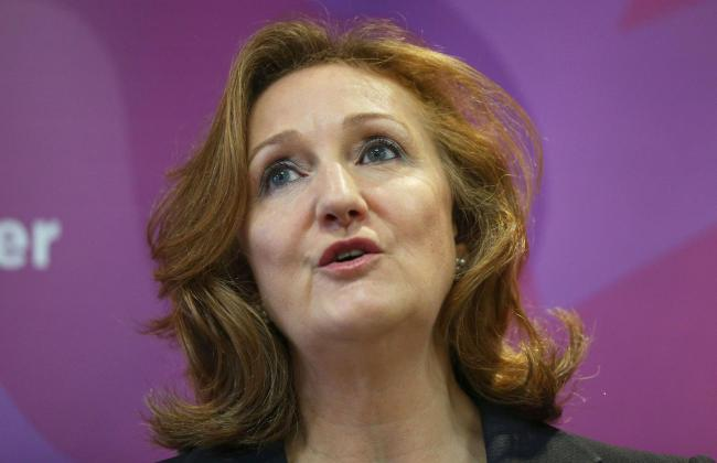 Suzanne Evans said she is 'bitterly disappointed'