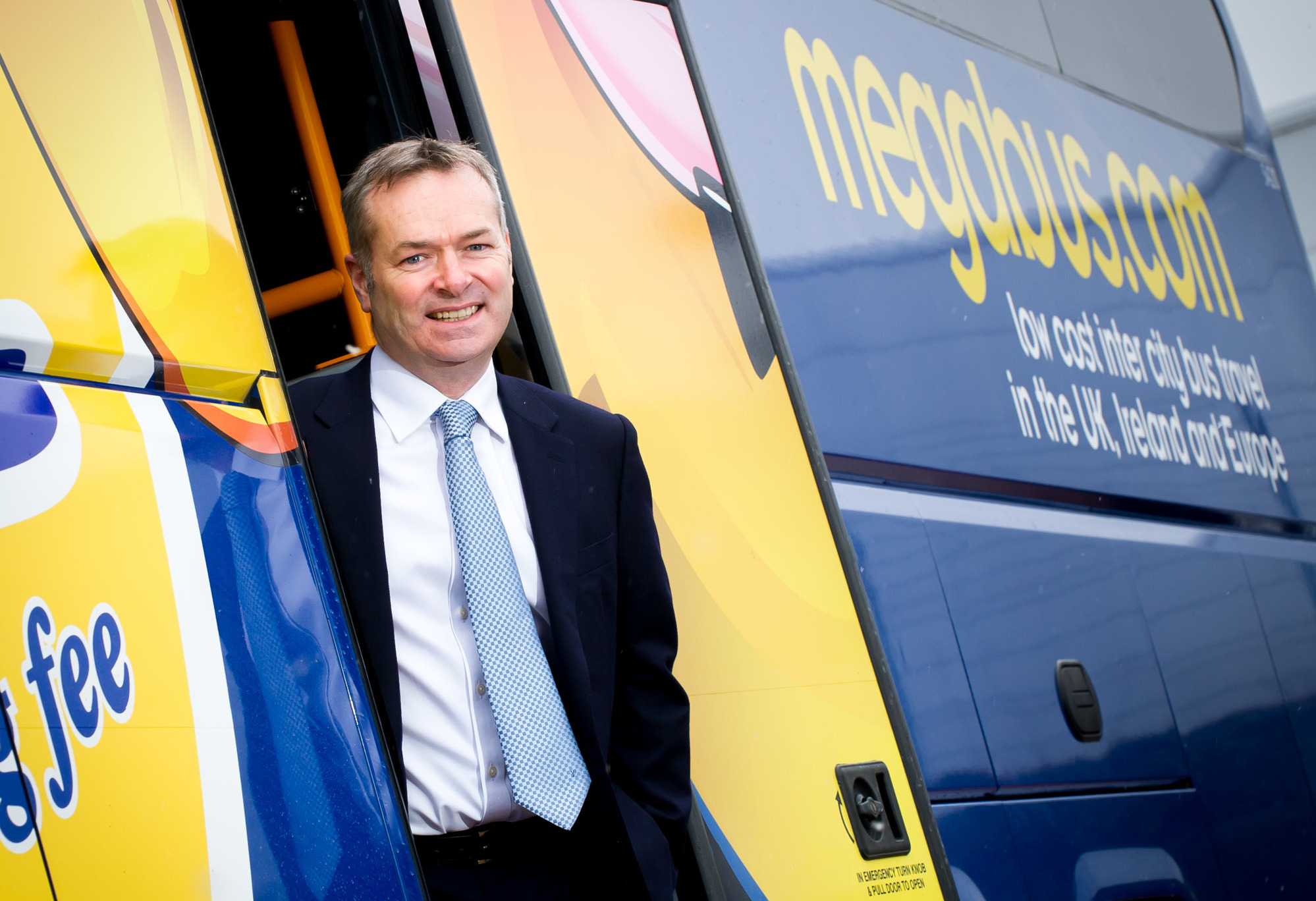 Martin Griffiths, Stagecoach chief executive, said the decision was 'extremely concerning'
