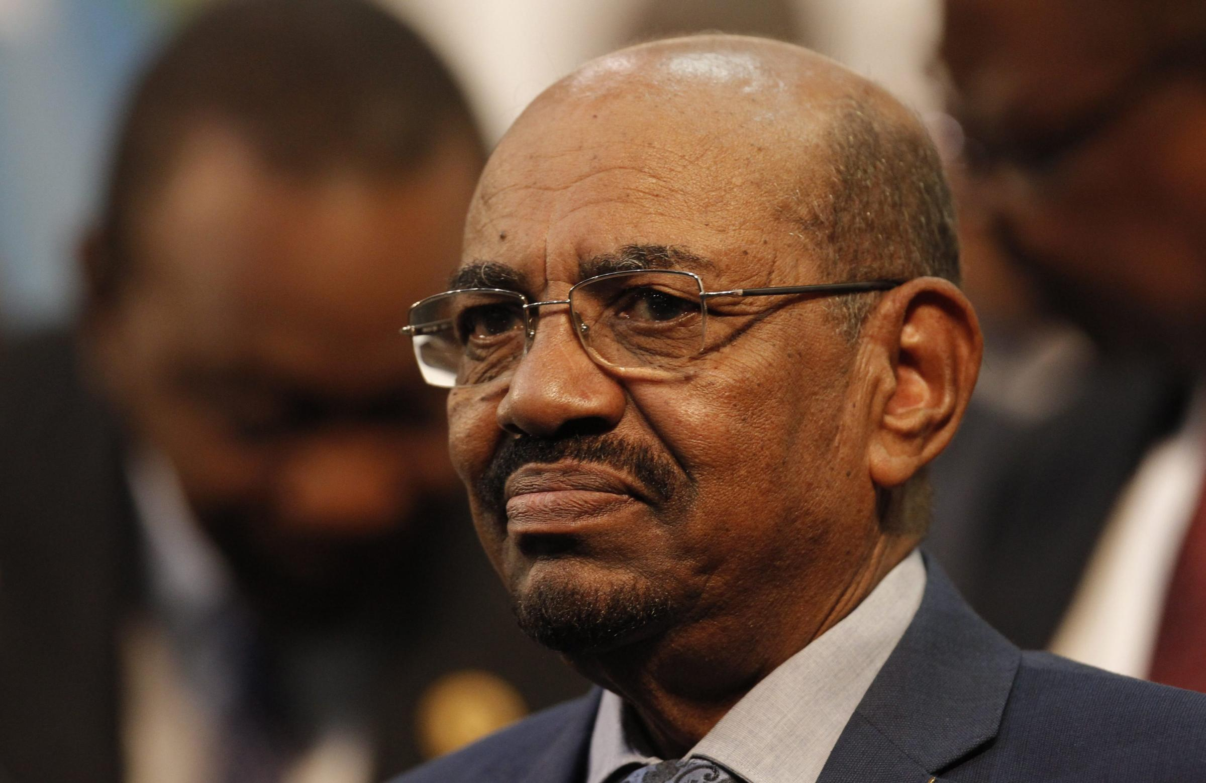 Omar al-Bashir will be put on trial at home