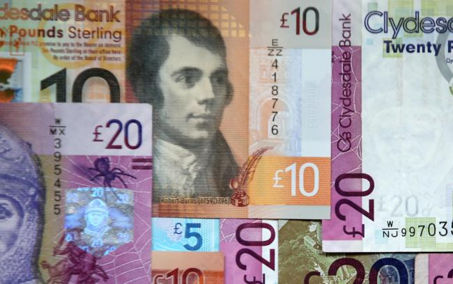 Does Scotland need a national bank?